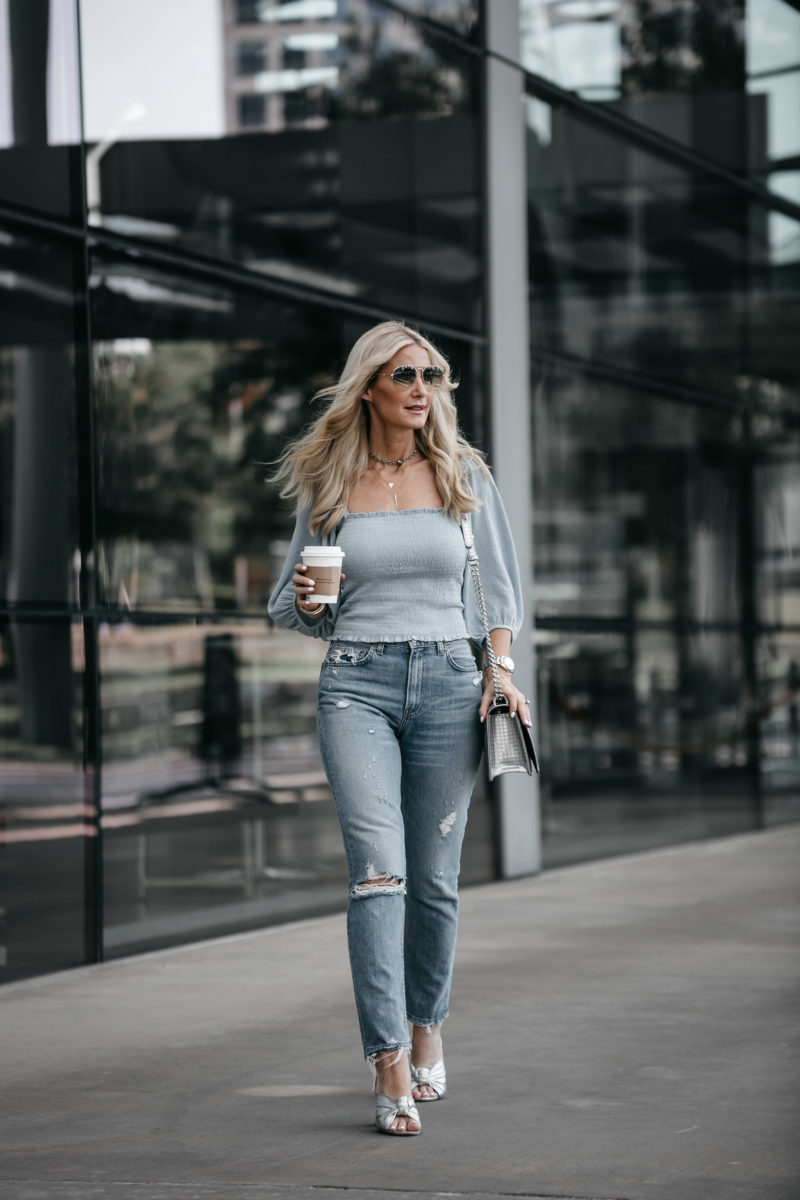 """SUMMER'S """"IT"""" TOP (UNDER $50) + A SNEAK PEEK INTO THE NORDSTROM ANNIVERSARY"""