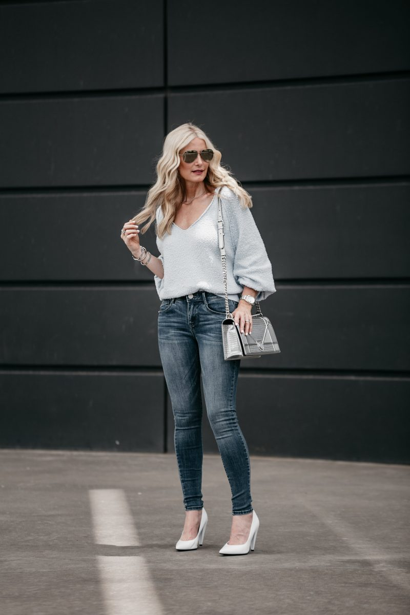 THESE UNDER $50 JEANS FIT LIKE DESIGNER ONES