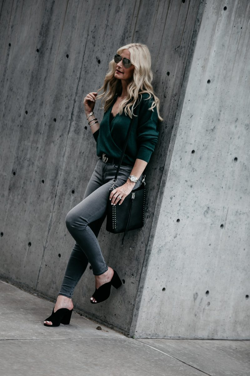 MUST-HAVE SWEATER UNDER $40 + MY TOP SWEATER PICKS FROM THE NSALE