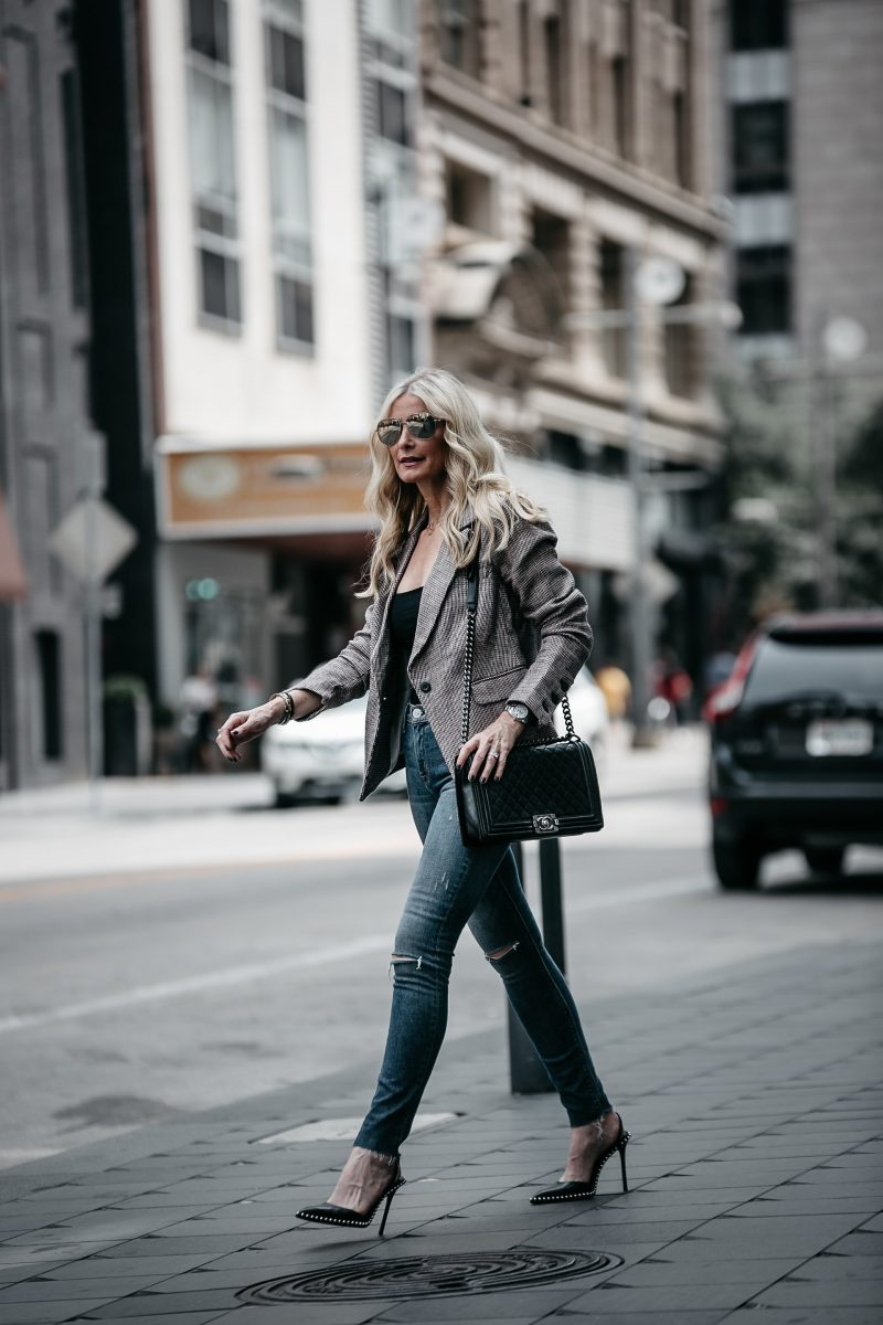 FALL FAVORITES WITH THE REAL REAL + $700 GIVEAWAY TO REVOLVE