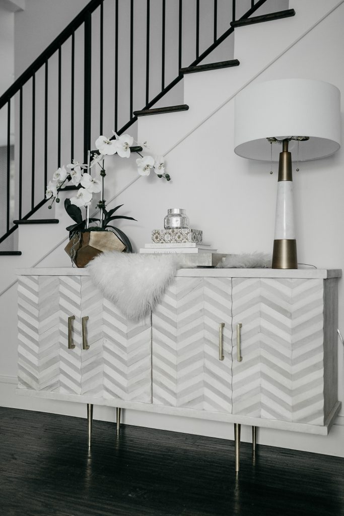 Chic home decor with Talulah and Hess