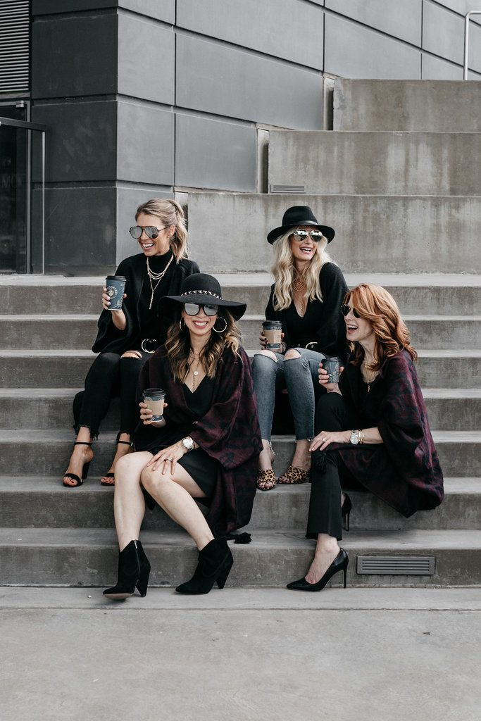 Rachel Zoe's Fall Box of Style 2018