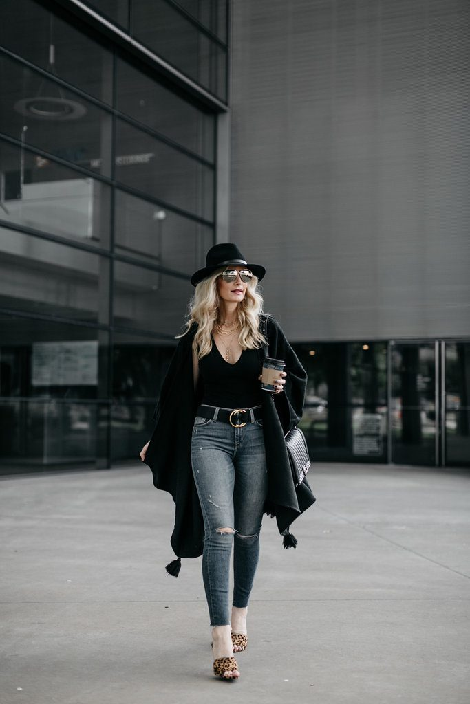 Dallas Fashion Blogger wearing Rachel Zoe's Box of Style