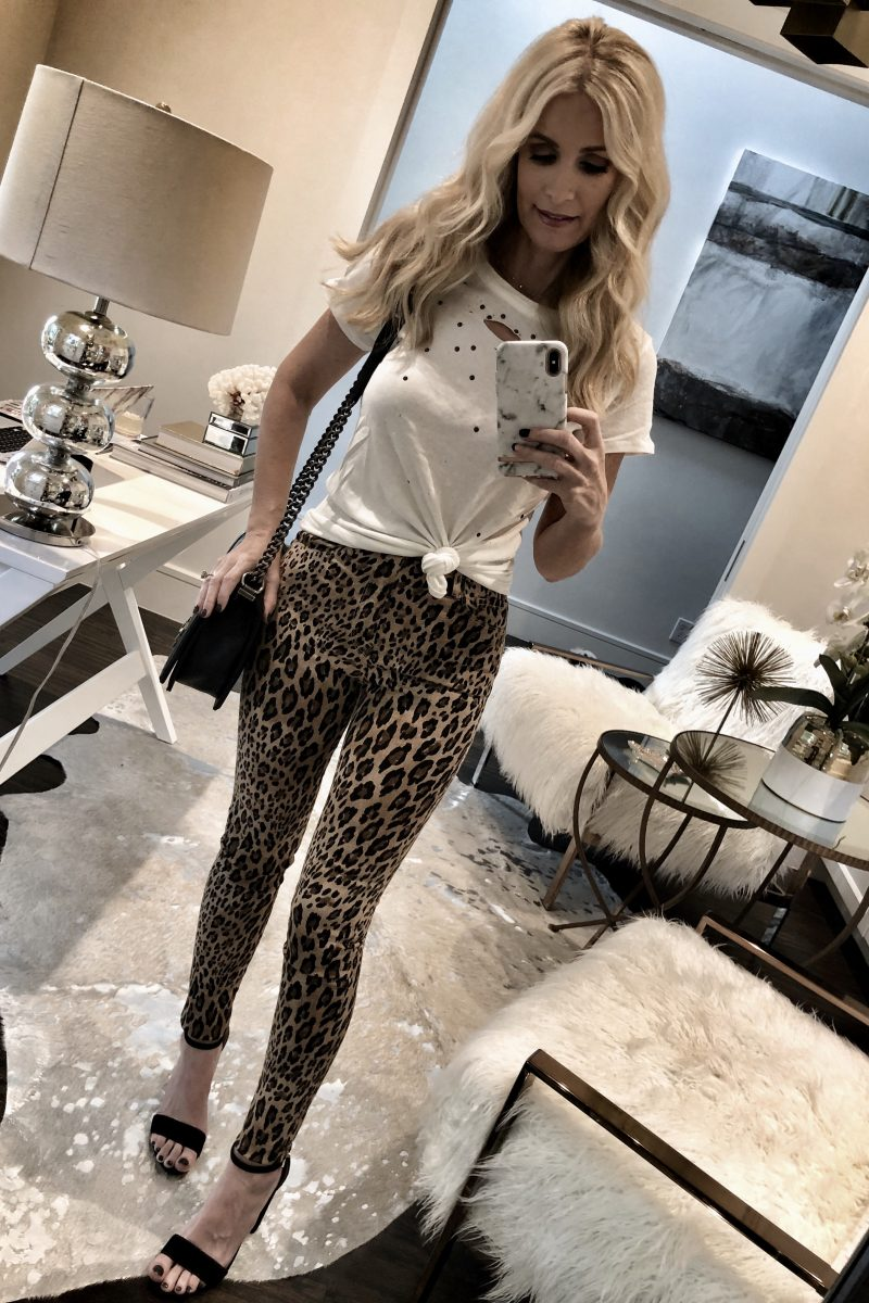 LUSTING OVER LEOPARD: SHARING 7 WAYS TO WEAR IT