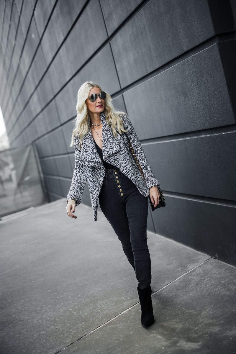 5 Chic-To-Death Items To Update Your Wardrobe in 2019 | So Heather