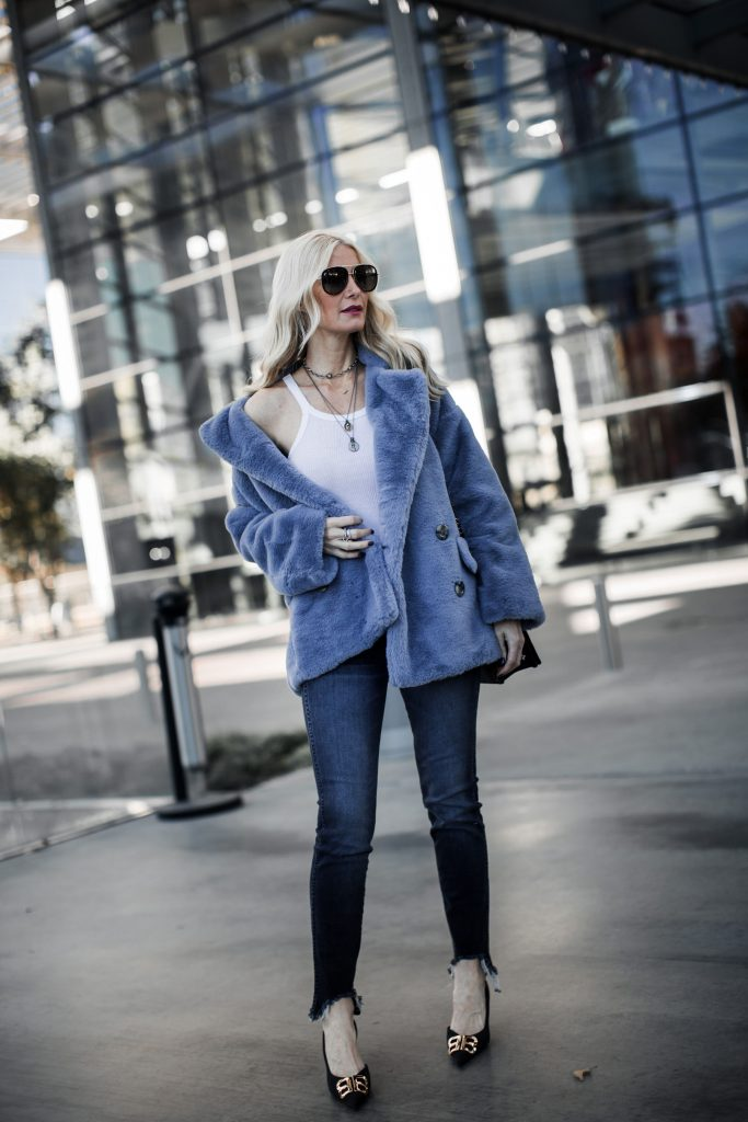 Winter coat trends 2018