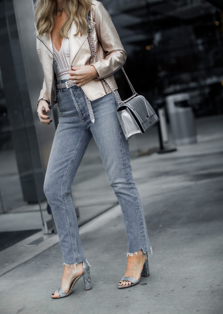 5bde640a24f ... How to style Mom jeans