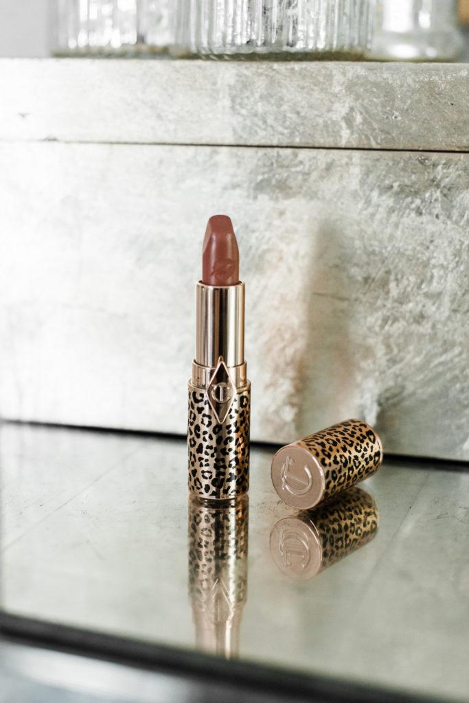 Glowing Jen lipstick by Charlotte Tilbury