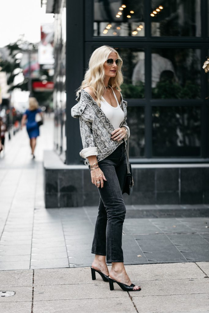 Fall trends for 2019 on Dallas fashion blogger