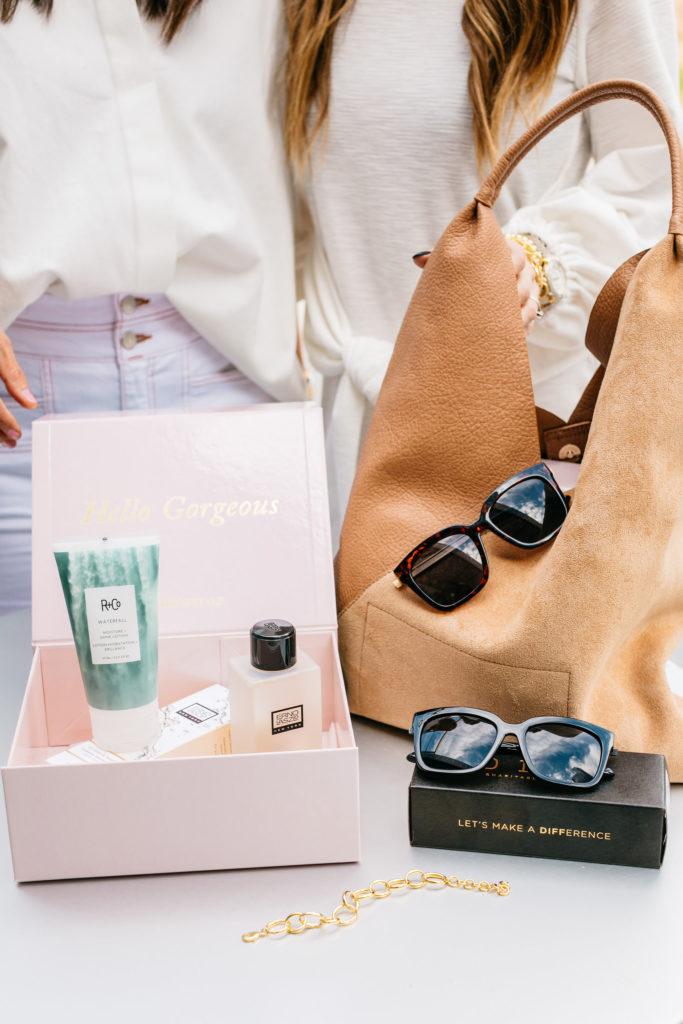 Rachel Zoe's Spring Box of Style 2020