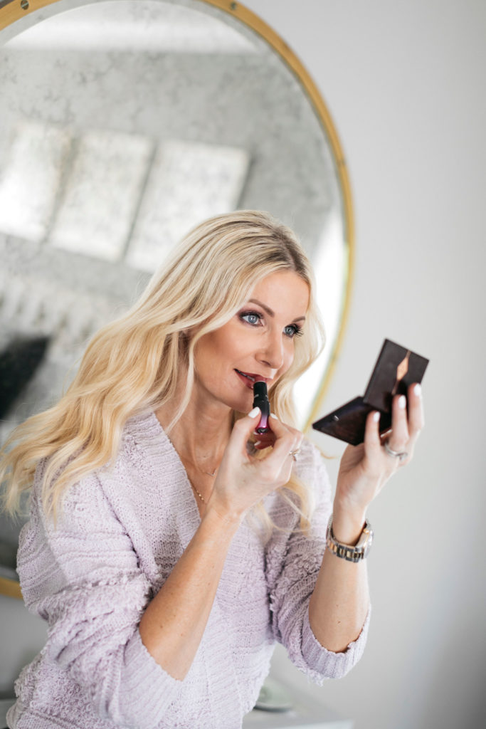 Beauty hacks to look younger
