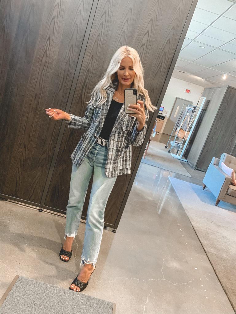 Nordstrom Anniversary Sale picks by Dallas fashion blogger