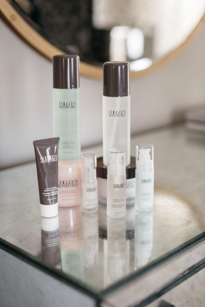 Best Over 40 Skincare Regimen
