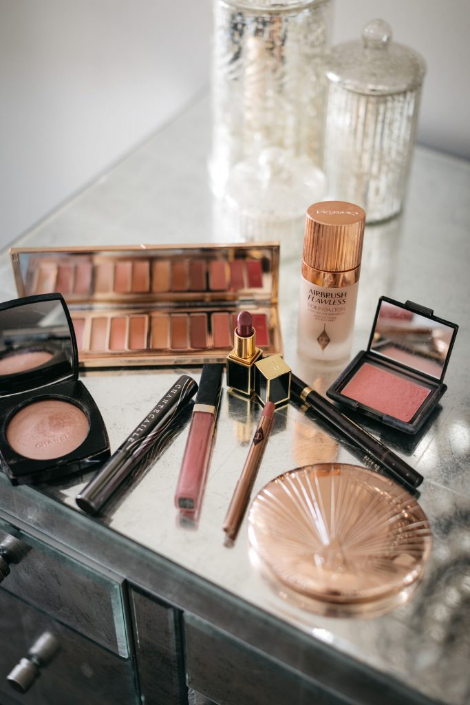 My go-to beauty and makeup products from Nordstrom