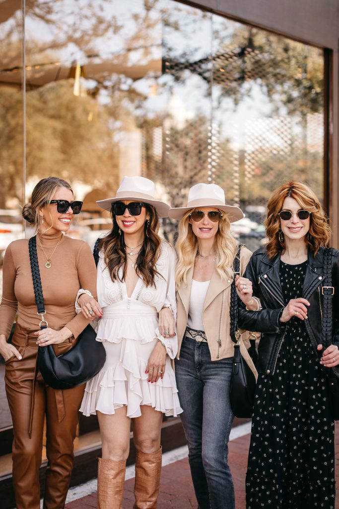 Chic At Every Age featuring The Spring Curateur Box