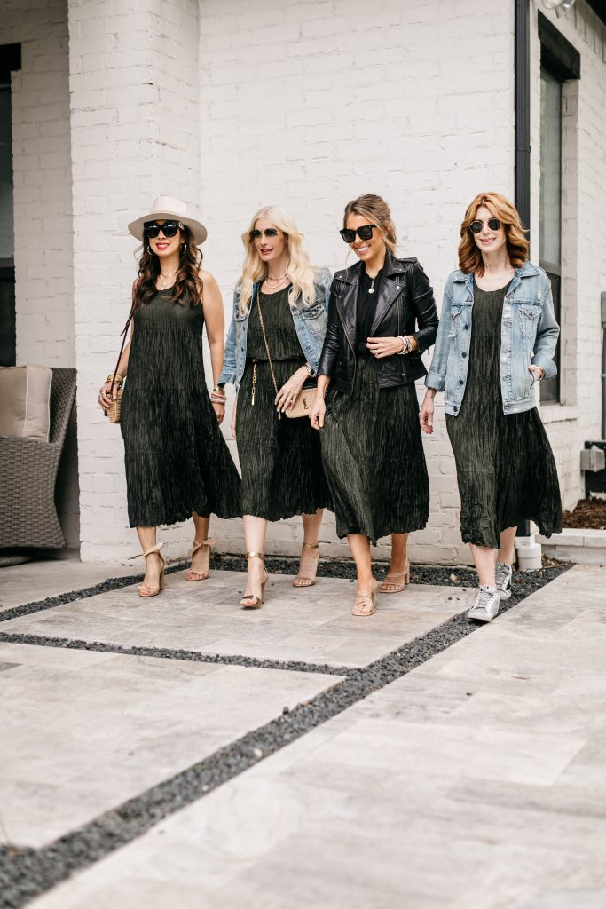 Chic At Every Age featuring wearable and versatile spring looks
