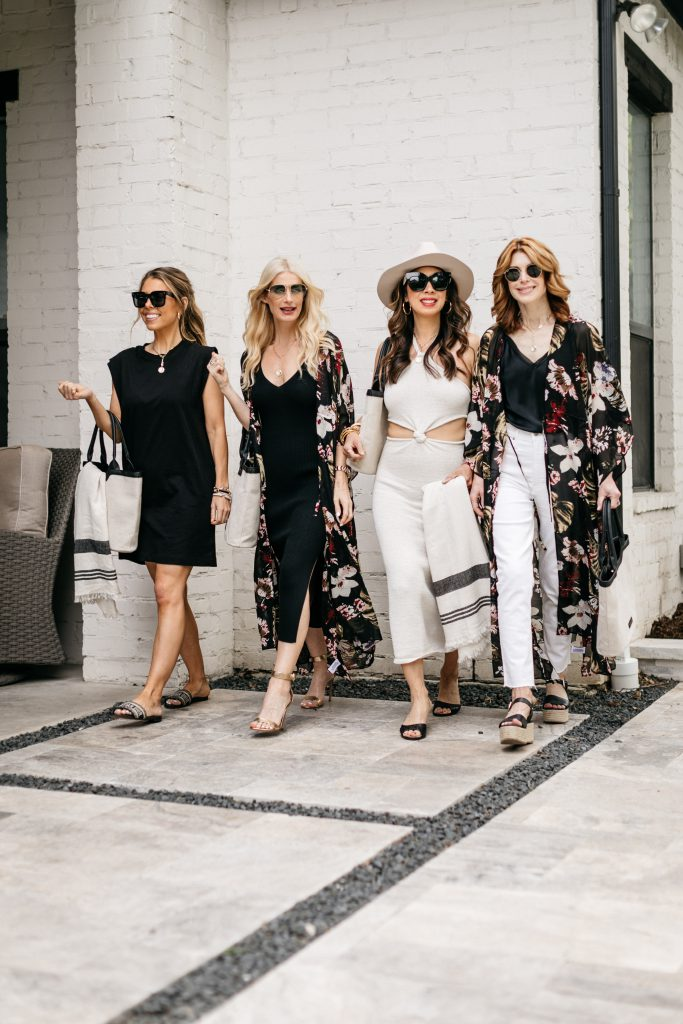 Summer Curateur Box by Rachel Zoe and Chic at Every Age