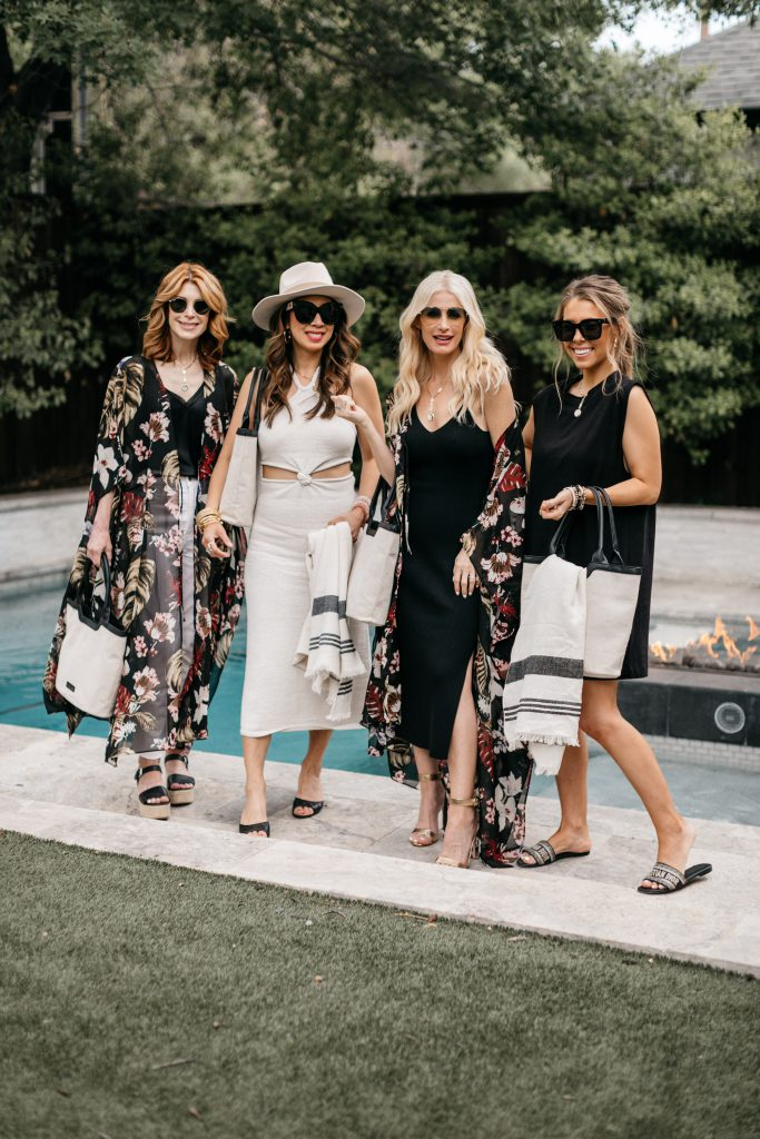 Chic at Every Age featuring the Summer Curateur Box by Rachel Zoe