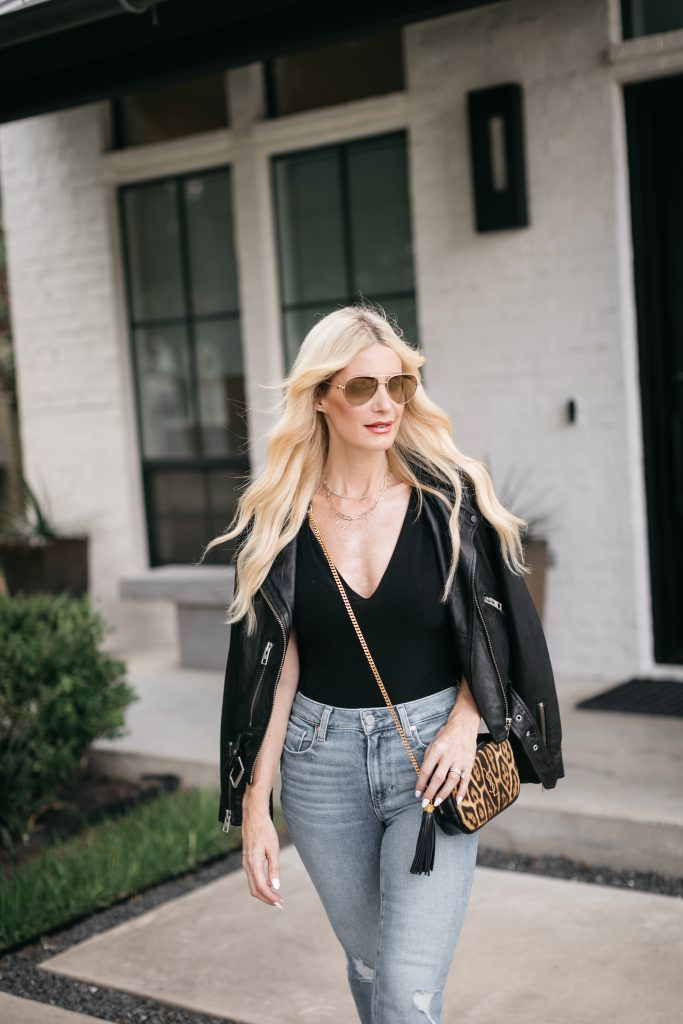 fall capsule wardrobe from the NSALE So Heather Blog